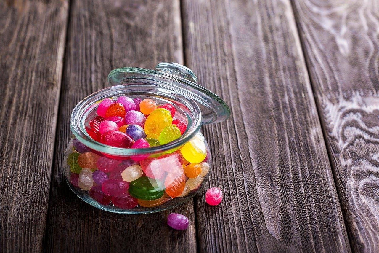 jak ograniczyć jedzenie cukru