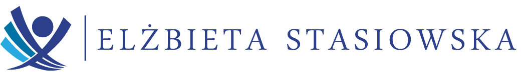 Ela Stasiowska Logo