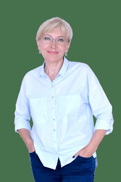 Elżbieta Stasiowska Psycholog