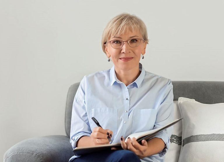 Stasiowska Psycholog
